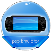 Emulator for PSP and gameboy