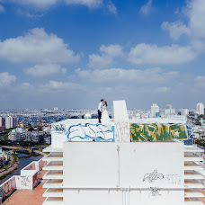 Wedding photographer Phi Phivinh (phiphivinh). Photo of 29.01.2018