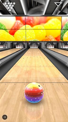 3D Bowling Champion