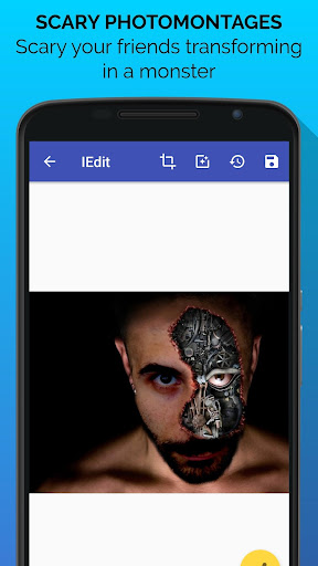 Photo montage photography 4.0.2 screenshots 7