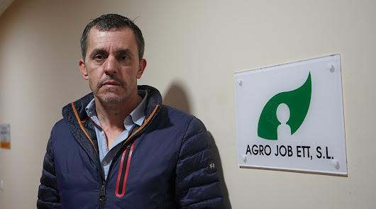 El empresario virgitano José Torres crea una ETT enfocada en el sector agrícola