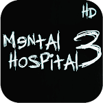 Mental Hospital III HD Icon