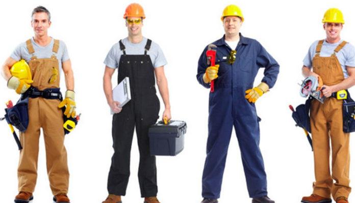 Đồ bảo hộ lao động giá rẻ, hàng uy tín, chất lượng cao
