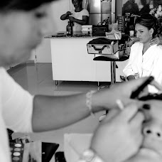 Wedding photographer Lorena Castellanos (castellanos). Photo of 07.10.2014