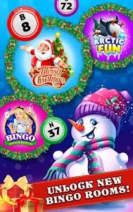 Download Christmas Bingo Santa's Gifts For PC Windows and Mac apk screenshot 2
