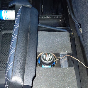 ハイエース TRH211K 4型S-GLダークプライムエディションのカスタム事例画像 さっとさんの2021年09月12日21:31の投稿