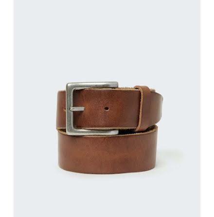 Saddler Hellqvist belt light brown