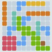 Black Block Puzzle