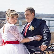 Wedding photographer Vladimir Mezin (vladimirM). Photo of 03.08.2015
