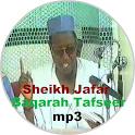Sheikh JafarAl-Baqarah Tafseer icon