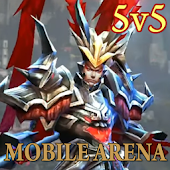 Tải Guide Mobile For Action Arena miễn phí