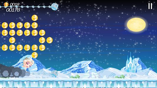 The Snow Queen's Battle screenshot 3