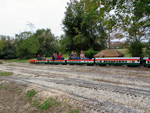 Photo: The Sandoval Train      HALS / SWLS 2013-1110  RPW