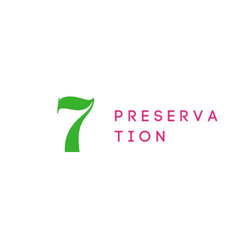 #7 PRESERVATION