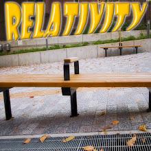 Photo: Relativity