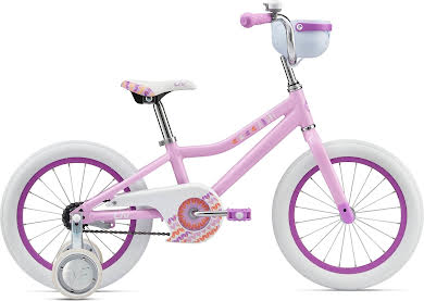 Liv By Giant Adore 16 Kids Bike