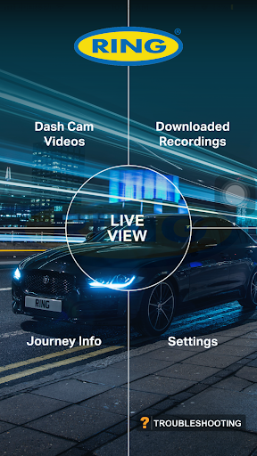 RING DASH CAM 3.2.6 screenshots 2