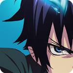 Blue Exorcist - Watch Free! Icon