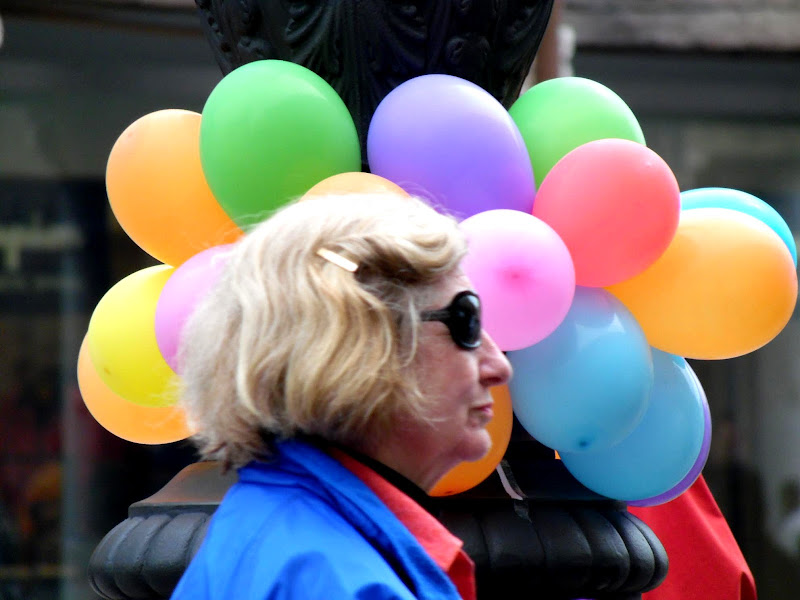 Palloncini di supergigi