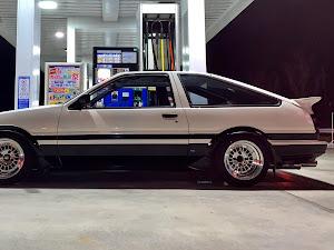スプリンタートレノ AE86 S61 GTVのカスタム事例画像 ゆーきさんの2020年03月22日00:38の投稿