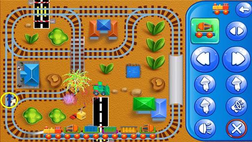 Trains for Kids  screenshots 6