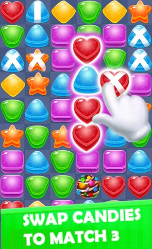 Candy 2020:New Games 2020 2.2.2.1 screenshots 8