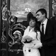 Wedding photographer Violetta Ryazanova (VetaPhoto). Photo of 20.11.2012