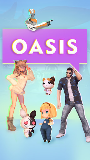 Oasis screenshot 1
