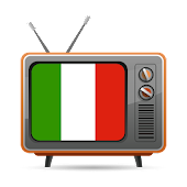 TV Channels Italy Online