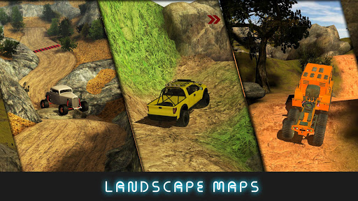 [PROJECT:OFFROAD] 132 screenshots 10