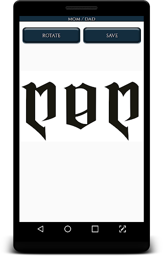 Download Ambigram Studio 3 0 Free For Android Ambigram Studio 3 0 Apk Download Steprimo Com