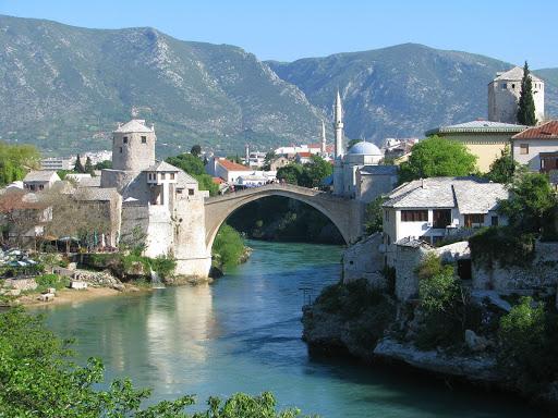 Bosnia and Herzegovina 2012