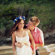 Wedding photographer Elena Mironova (helen72). Photo of 15.12.2014