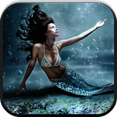 New Beautiful HD Mermaid Wallpapers