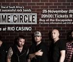 Prime Circle : Rio Hotel Casino Convention Resort
