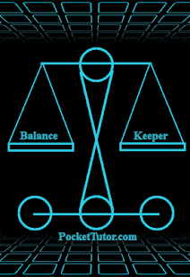Balance Keeper- screenshot thumbnail