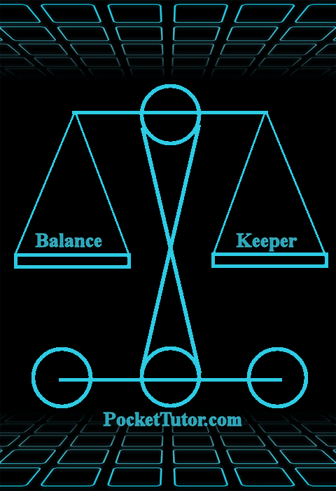 Balance Keeper- screenshot
