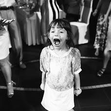 Wedding photographer Andrey Kuzmin (id7641329). Photo of 07.06.2017