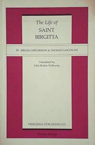 THE LIFE OF SAINT BIRGITTA