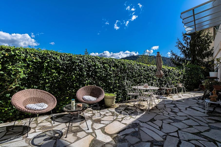 Vente maison 5 pièces 103.86 m² à Nice (06000), 580 000 €