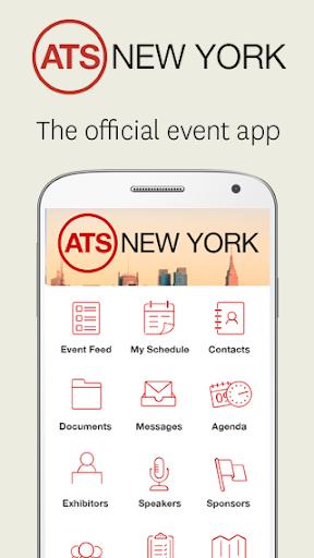 ATS New York 2015