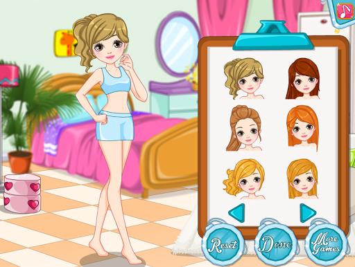 無料街机Appのガールズドレスアップゲーム|記事Game