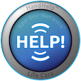 Emergency App HandHelp - Life Care free of charge apk