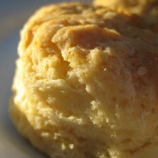 Buttermilk Biscuits.