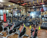 Strength The Gym And Spa photo 7