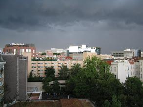 Photo: Ennen sadetta