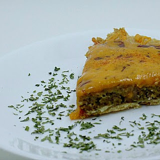 Cheeseburger Pie Tomato Sauce Recipes