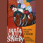 Logo of Santa Cruz Scumpy Apple Hard Cider
