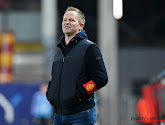 """Vrancken voelt geen enkele druk: """"Spelers mogen dromen van Europees voetbal"""""""