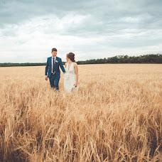 Wedding photographer Andrey Aslanov (Zentara). Photo of 07.07.2014